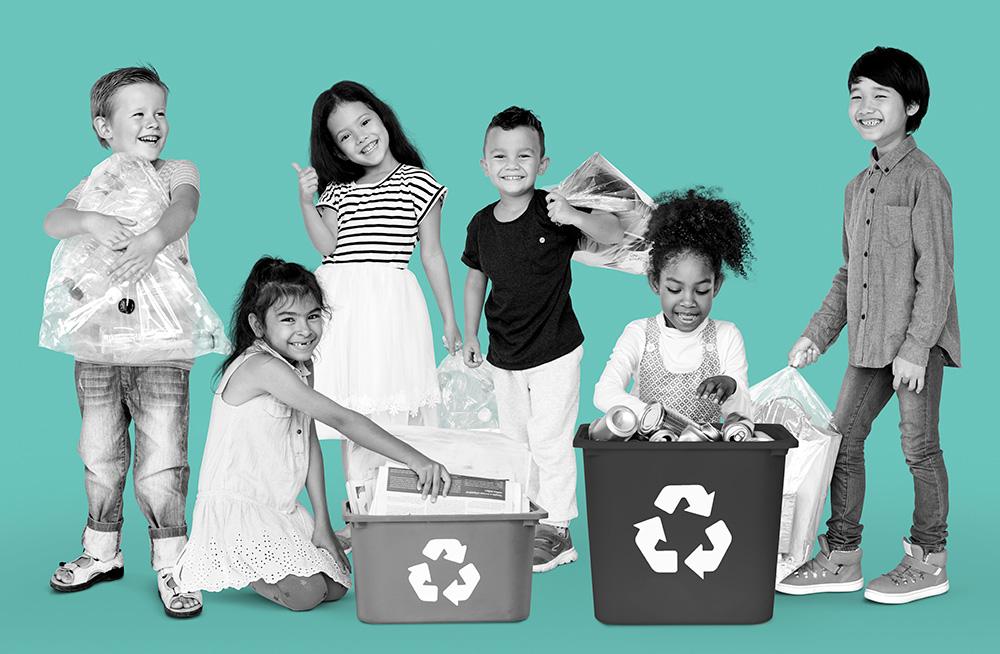 リサイクル/リユース事業